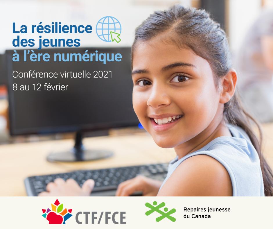 La résilience des jeunes à l'ére numérique